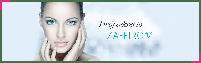 Termolifting twarzy Zaffiro
